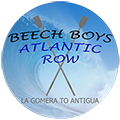Beech Boys Atlantic Row