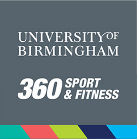 University of Birmingham: 360 Sport and Fitness