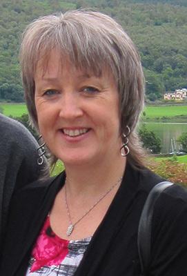 Christine Beech