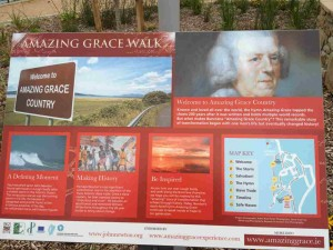 Amazing Grace walk